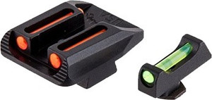 WILLIAMS FIRE SIGHT SET FOR GLOCK 17/19/22/23/34/35