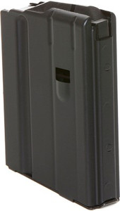 CPD MAGAZINE AR15 7.62X39 5RD BLACKENED STAINLESS STEEL