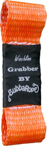BUBBA ROPE THE GRABBER WINCH LINE ATTACHMENT FITS ALL WNCHS
