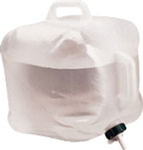 COLEMAN 5 GALLON COLLAPSIBLE WATER CARRIER