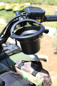 MAD DOG GEAR ATV CUP HOLDER