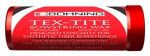 BOHNING BOWSTRING WAX TEX-TITE 28 GRAM TUBE