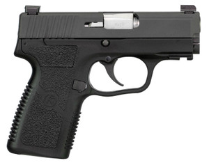 Kahr Arms KPC9394N PM9 Covert 9mm Luger Double 3.10 8+1 Polymer Frame Black Stainless Steel Slide