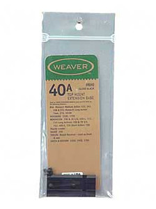 WEAVER #40A REM 700/78 SA IN 17/222