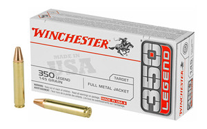 WIN USA 350 LEGEND 145GR FMJ 20/200