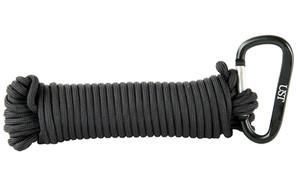 UST PARACORD 550 HANKS 30' BLACK
