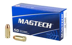 MAGTECH 40S&W 180GR FMJ 50/1000