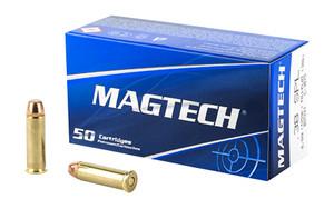 MAGTECH 38SPL 125 FMJ FLAT 50/1000