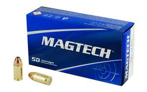 MAGTECH 380ACP 95GR JHP 50/1000