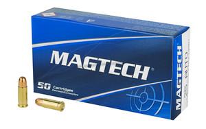 MAGTECH 25ACP 50GR FMJ 50/1000