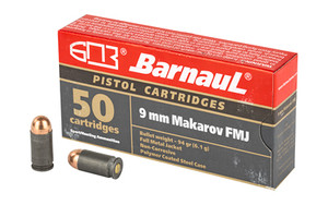 BARNAUL 9MM MKRV 94GR FMJ 50/1000