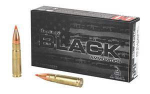 HRNDY BLACK 300BLK 110GR VMAX 20/200