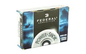 FED PWRSHK 20GA 2.75 MX RFL SL 5/250