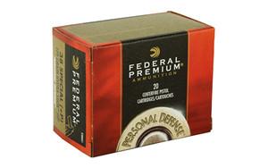 FED HYDRA-SHOK 38+P 129GR HP 20/500