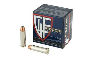 FIOCCHI 357MAG 158GR XTP 25/500