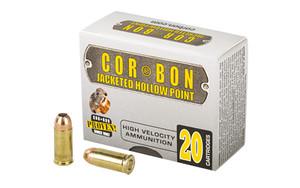 CORBON 32ACP 60GR JHP 20/500