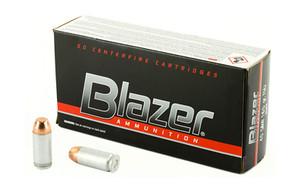 BLAZER 40SW 165GR FMJ 50/1000