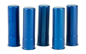 AZOOM SNAP CAPS 20 GAUGE 5PK BLUE