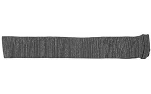 ALLEN KNIT CAMO GUN SOCK 52 GRAY