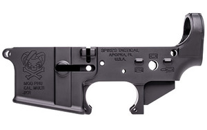 SPIKE'S STRIPPED LOWER (PHU JOKER)