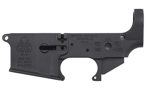 SPIKE'S STRIPPED LOWER (PHU SPADE)