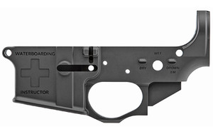 SPIKE'S STRIPPED LOWER (WATERBRDING)