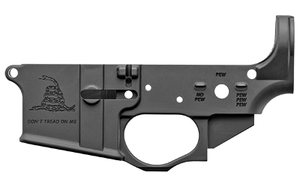 SPIKE'S STRIPPED LOWER (GADSDEN)