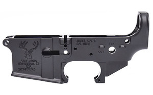 STAG STRIPPED 5.56 LOWER RECEIVER