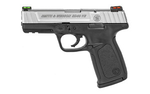 S&W SD40VE 40SW 10R 4 STS FO 2MG CA