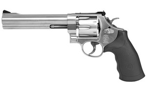 S&W 610 10MM 6.5 6RD MSTS SYN AS MA
