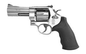 S&W 610 10MM 4 6RD MSTS SYN AS MA
