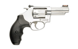 S&W 63 3 22LR STS 8RD