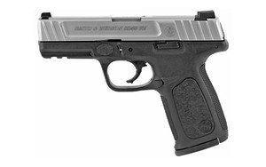 S&W SD40VE 40SW 14RD 4 DT FS 2MAGS