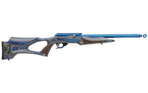 TAC SOL X-RING VR 22LR 10RD BLUE