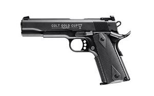 WAL COLT 1911 GLD CP 22LR 5 12RD BL