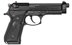 BERETTA M9 22LR 4.9 15RD DA/SA