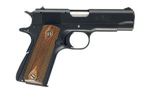 BROWN 1911-22A1 CMP 3.63 22LR BLK