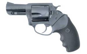 CHARTER ARMS BULLDOG 44SPL 2.5 BL
