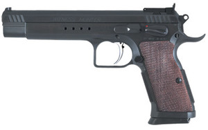 EAA WIT HNTR 10MM 6 14RD BLK