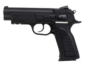 EAA WIT 10MM 14RD 4.5 POLY BLK