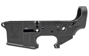 GGP FORGED LOWER RCVR CORNERSTONE