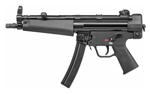 HK SP5 9MM 8.9 30RD BLK 2 MAGS