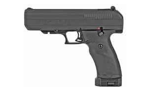 HI-PT 45ACP POLY 4.5 9RD BLK