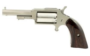 NAA SHERIFF 1860 22/22WMR 2.5 5SH