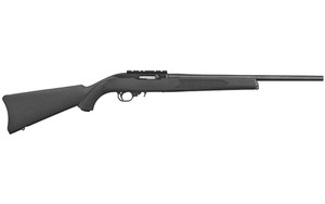 RUGER 10/22 CARB 22LR 18.5 10RD SCP