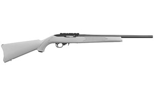 RUGER 10/22 CARB 22LR 18.5 10RD GRY