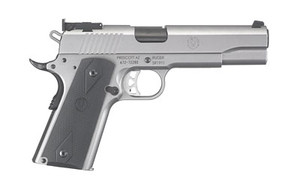 RUGER SR1911 10MM 5 MSTS 8RD RBR AS