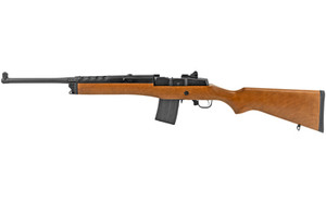 RUGER MINI-14 RNCH 5.56 18.5 BL 20R