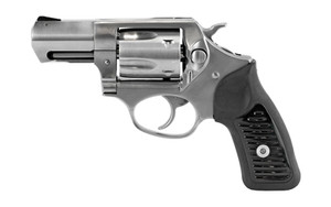 RUGER SP101 9MM 2.25 STN 5RD HMR FS