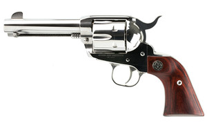 RUGER VAQUERO 45LC 4.6 STS 6RD